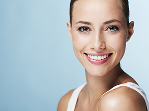 Aurora Ontario Cosmetic Dentist - Smiling Women