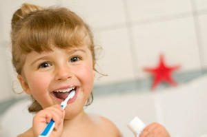 Aurora family dental -Children's Dentistry