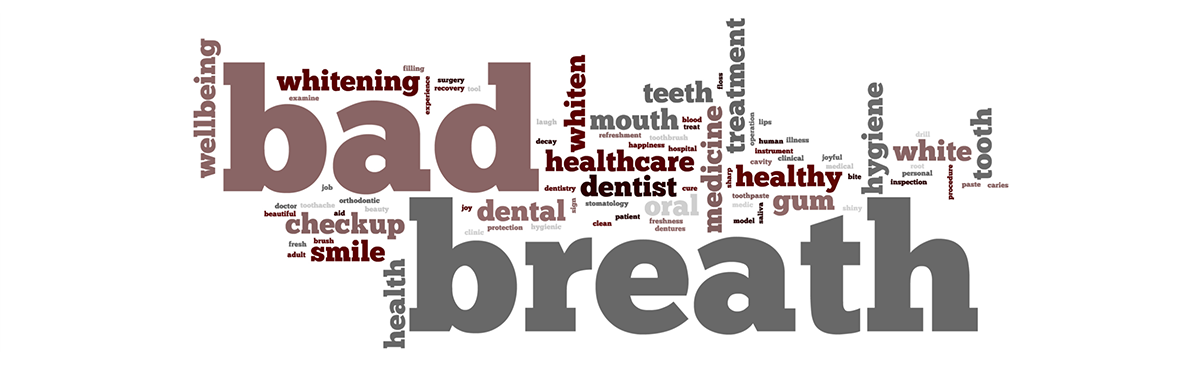 Aurora family dental - Bad Breath