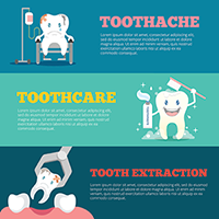 General Dentistry Aurora- Toothcare Chart